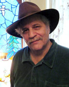 David M. Echeandia