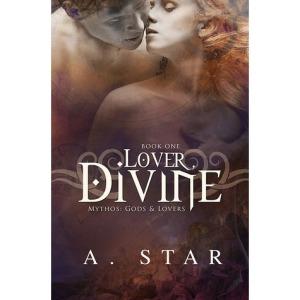 Lover, Divine - A. Star