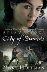 City of Swords - Mary Hoffman