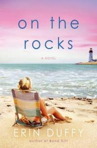 On the rocks - Erin Duffy