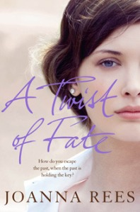 A Twist of Fate - Joanna Rees
