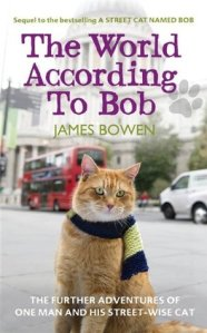 The World According to Bob - James Bowen