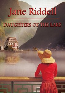 Daughters of the Lake - Jane Riddell