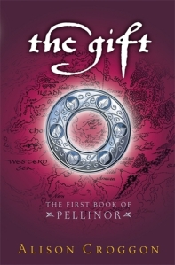 The Gift - Alison Croggon