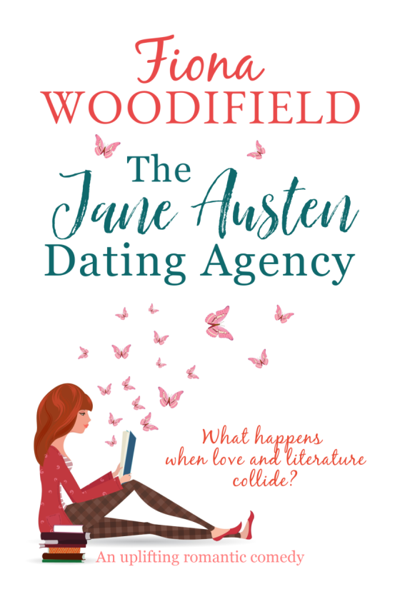 Austen dating agency