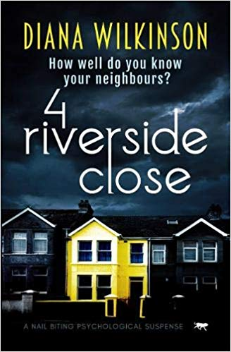 4 Riverside close