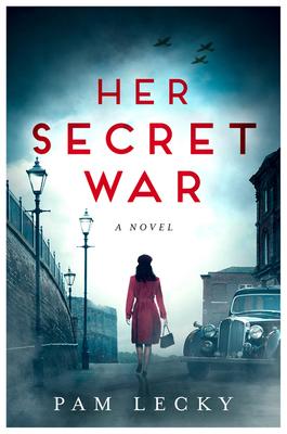 Her Secret War
